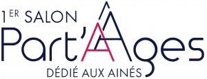 Logo Part'Ages
