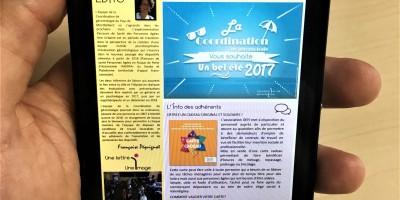 L'Info Géronto n°2 disponible en téléchargement !