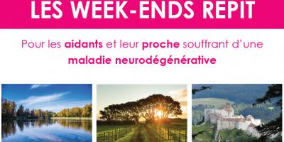 Les Week-ends répit !