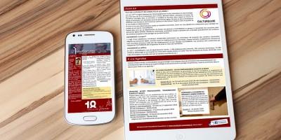 L'Info Géronto n°5 est disponible