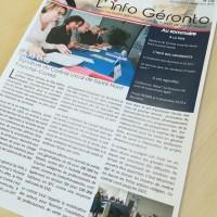 L'Info Géronto #16
