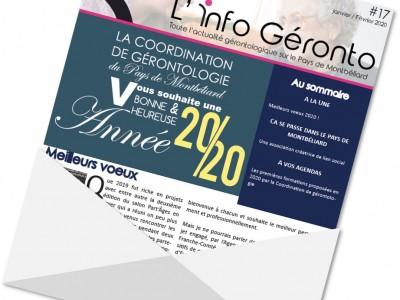 L'Info Géronto #17