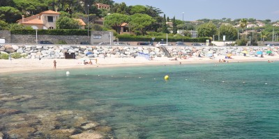 Destination Sainte-Maxime pour les retraités de Bavans !